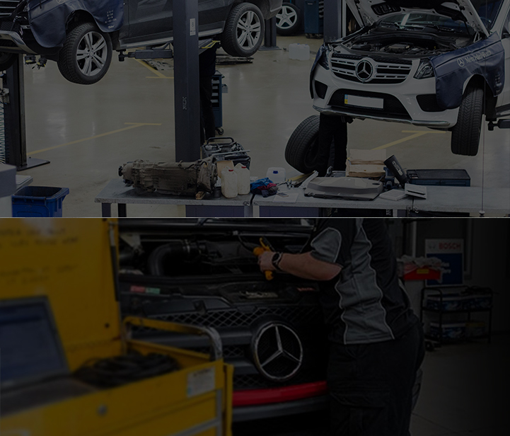 Mercedes Repair, Service | Sprinter | Vito | Melbourne